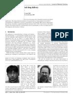 Nanomedicine+for+Targeted+Drug+Delivery