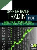 Think or Swim Manual | Order (Exchange) | Financial Markets