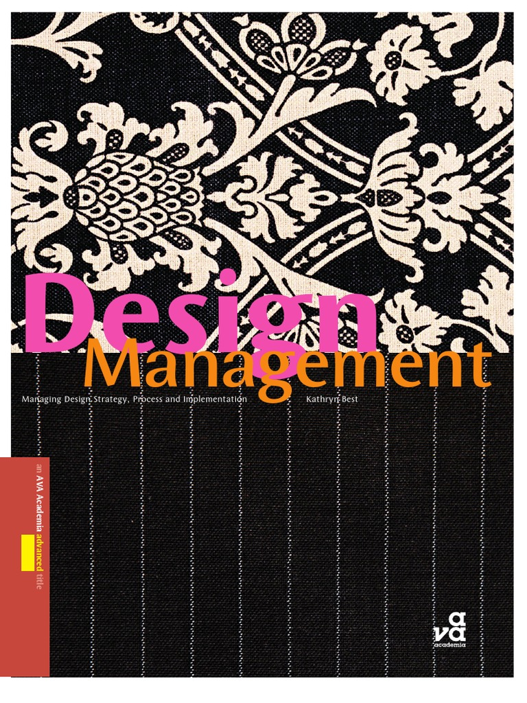 Design Management  dcf0893dd9c7