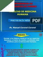 Psicologia Medica - Mente y Cuerpo - Salud y Enfermdad