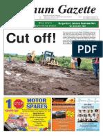 Platinum Gazette 14 March 2014