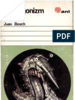 Pentagonizm Juan Bosch