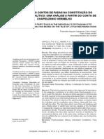 A função dos contos de fadas na constituição do sujeito psicanalítico