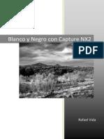 Blanco y Negro Con Capture NX2