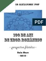 100 Ani de Zbor Romanesc