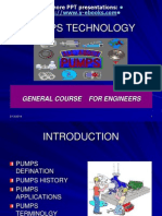 Pumps Technology2