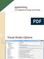 2C#-Design and Coding