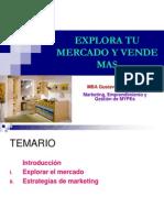 Explora Tu Mercado