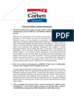 POCC_Corbett_on Office of Child Advocate