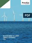 Assessment of climate finance-Peru 2013
