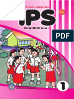 Kelas 1 IPS