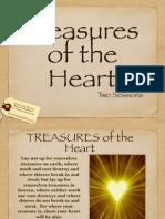 PDF SLIDES Treasures of the Heart