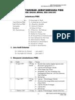 laporan tahunan pibg1