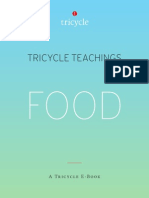 TricycleTeachings Food