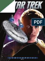Star Trek #31 Preview