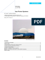 Materials for Nuclear Power Systems