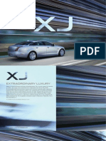 Jaguar US XJ 2014