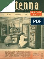 Antenna Fevereiro 1959