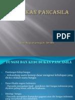 Landasan & TujuanPancasila