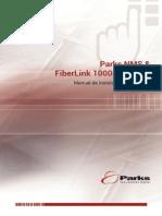 Fiberlink 10000S Series II - 2601-01_Manual Português