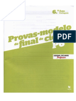 Provas+Modelo+Final+Ciclo+ +Texto