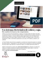 Izettle - Producto TIC de la Cámara de Comercio de Cartagena