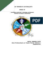 M+¦dulo 01- Paradigma Hol+¡stico, Paradigma Cartesiano, Terapias Naturais e Hol+¡sticas