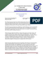 global hs progressive discipline plan 9-16-13