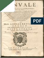 IMSLP302487 PMLP489525 Fasolo Annuale 1645