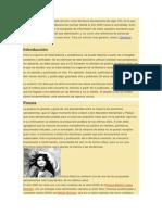 Literatura salvadoreña del siglo XXI - copia
