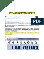 Como Instalar - Lulowin Ng
