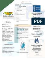 CURSO GPS WEB Tr Ptico Servicios de Procesamiento Gps v a Web
