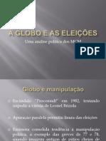TEC.globo e eleições -