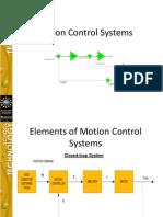 Motion Control Systems-Purdue Univ