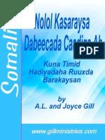 Somali - Supernatural Living Through Gifts of Holy Spirit