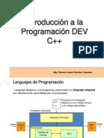 DEVC++CLASE2