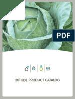 iDE ProdCtlg 032811 Web