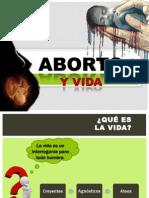 Aborto y Vida