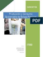 Produccion y Consumo Responsable