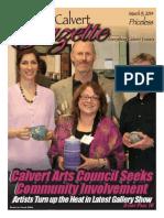 2014-03-13 The Calvert Gazette