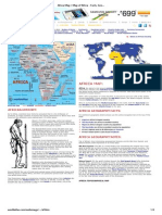Africa Map _ Map of Africa - Facts, Geography, History of Africa - Worldatlas