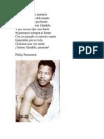 ¡Nelson Mandela, presente!