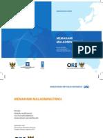 Buku Saku mal Administrasi Ombudsman Ri