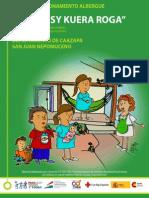Manual Casa Albergue Para Madres