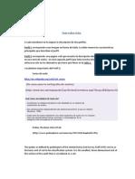 Tarea Procesos y Factores Formadores de Suelo