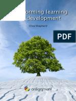 Transformation eBook
