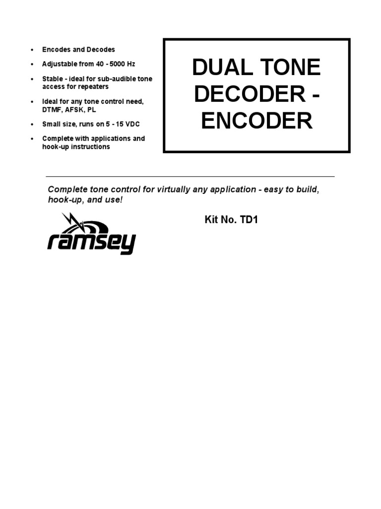Fsk Decoder Dtmf Receiver Ic The Cm8870 Datasheet Showing A Recommended Circuit Sm8223b