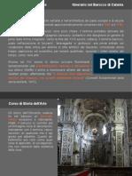 13 Barocco Catania Didatticarte