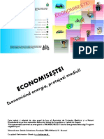 Manual Economiseste