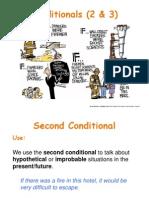 Conditionals 2 3